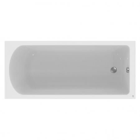 Ideal Standard Hotline New Wanna prostokątna 180x80 cm do zabudowy, biała K274801