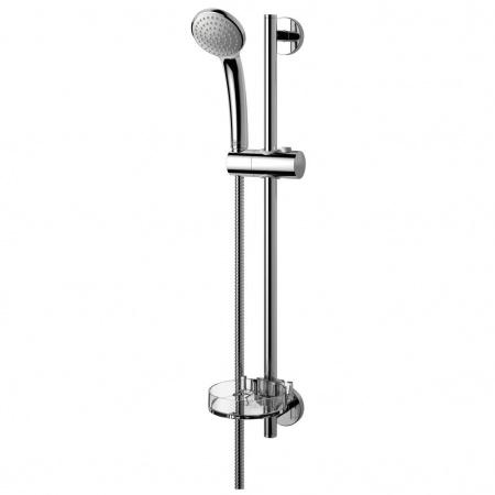 Ideal Standard Ideal Rain Zestaw natryskowy S1 z jednofunkcyjną słuchawką, chrom B9501AA
