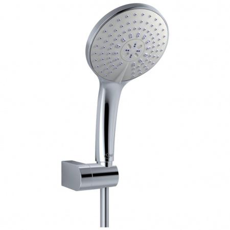 Ideal Standard Ideal Rain Zestaw punktowy L3 z trzyfunkcyjną słuchawką, chrom B9462AA