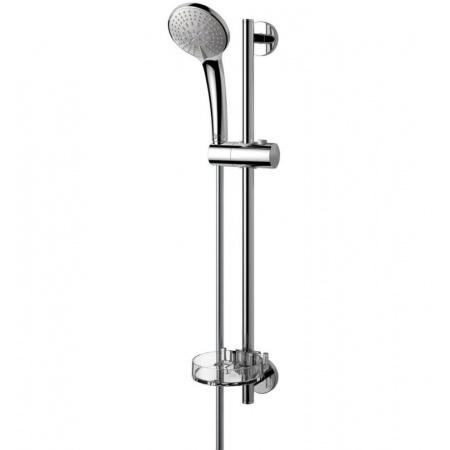 Ideal Standard Ideal Rain Zestaw natryskowy M3 z trzyfunkcyjną słuchawką, chrom B9415AA