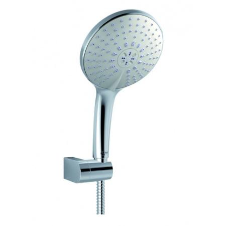 Ideal Standard Ideal Rain Zestaw punktowy XL z trzyfunkcyjną słuchawką, chrom B9466AA