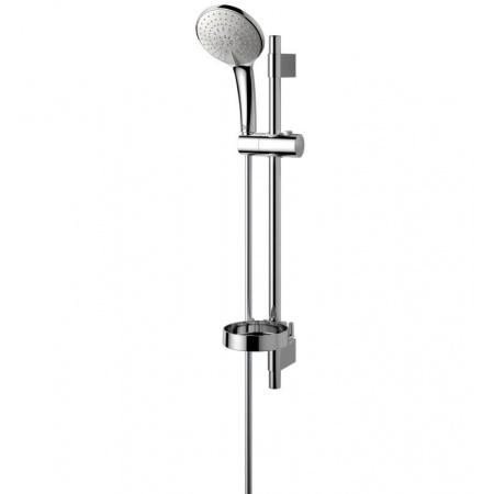 Ideal Standard Ideal Rain Zestaw natryskowy L3 z trzyfunkcyjną słuchawką, chrom B9425AA