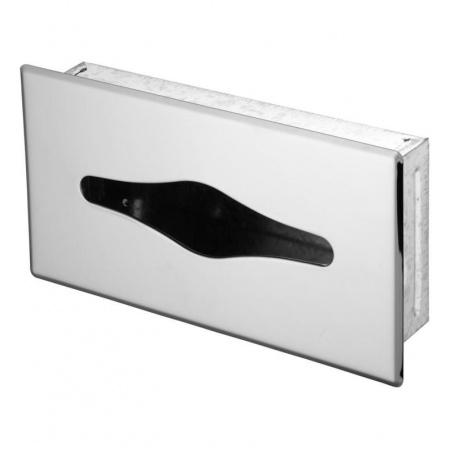 Ideal Standard Iom Pojemnik na chusteczki, chrom A9133MY