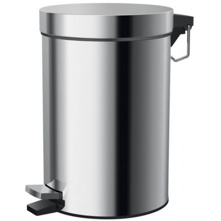 Ideal Standard Iom Pojemnik na śmieci, chrom A9104MY