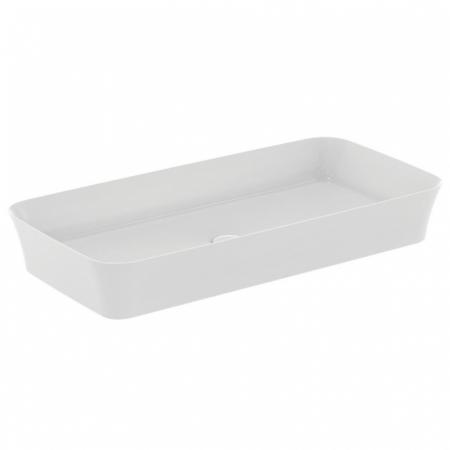 Ideal Standard Ipalyss Umywalka nablatowa 80x40 cm biała E139101