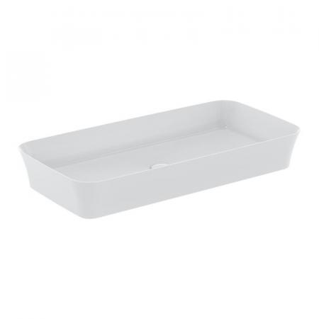 Ideal Standard Ipalyss Umywalka nablatowa 80x40 cm biały mat E1391V1
