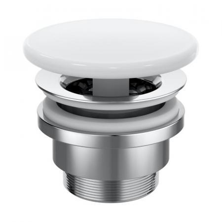 Ideal Standard Korek do umywalki biały mat E2114V1