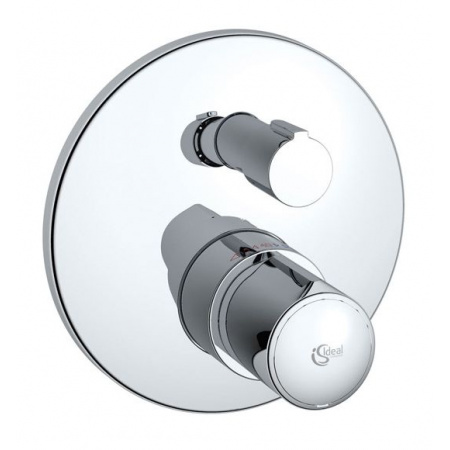 Ideal Standard Melange Bateria termostatyczna wannowa podtynkowa, chrom A4891AA