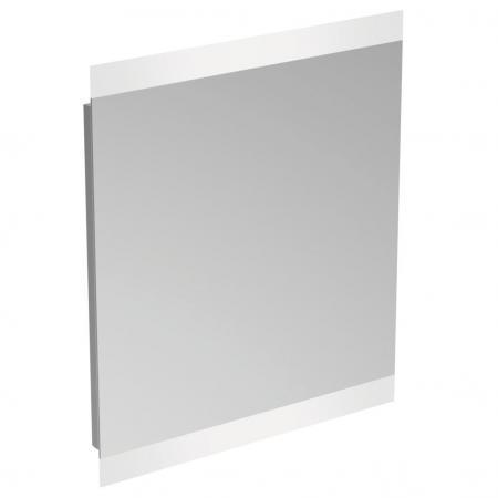 Ideal Standard Mirror+light Lustro z oświetleniem LED 60x70 cm, T3346BH