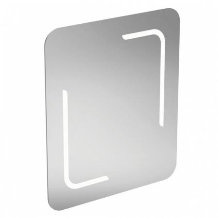 Ideal Standard Mirror+light Lustro z oświetleniem LED 60x70 cm, T3350BH