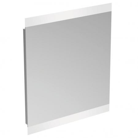 Ideal Standard Mirror+light Lustro z oświetleniem LED 80x70 cm, T3347BH