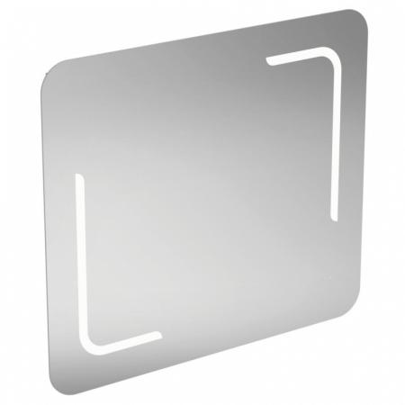 Ideal Standard Mirror+light Lustro z oświetleniem LED 80x70 cm, T3351BH
