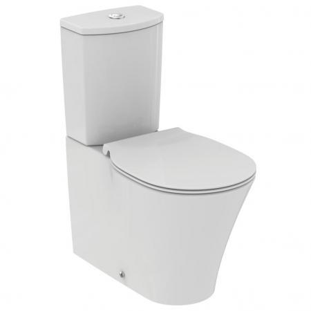 Ideal Standard Connect Air Miska WC kompakt AquaBlade® 36,5x66,5 cm, biała E013701