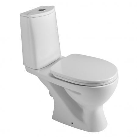 Ideal Standard Oceane Miska WC kompakt stojąca 35x66,5 cm, biała W910801