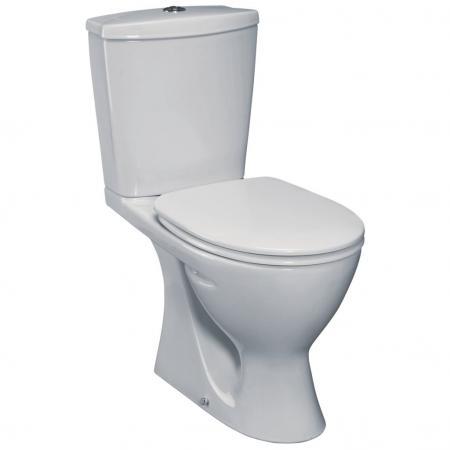 Ideal Standard Oceane Miska WC kompakt stojąca, biała W909001