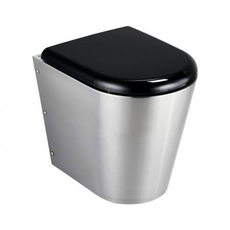 Ideal Standard Perth 2 Miska WC stojąca 50x36 cm, stal S3442MY