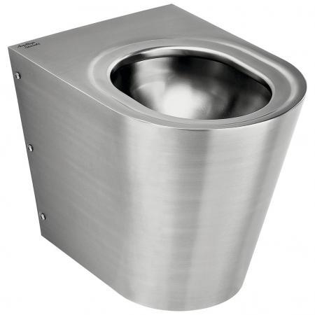 Ideal Standard Perth 2 Miska WC stojąca 50x36 cm, stal S3443MY