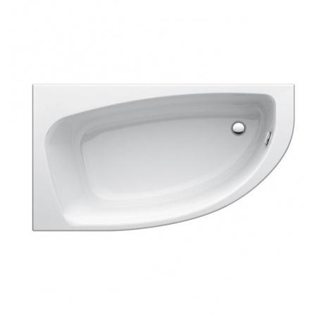 Ideal Standard Playa Wanna narożna asymetryczna 160x90 cm, wersja lewa, biała T963501