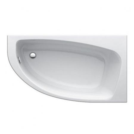 Ideal Standard Playa Wanna narożna asymetryczna 160x90 cm, wersja prawa, biała T963401
