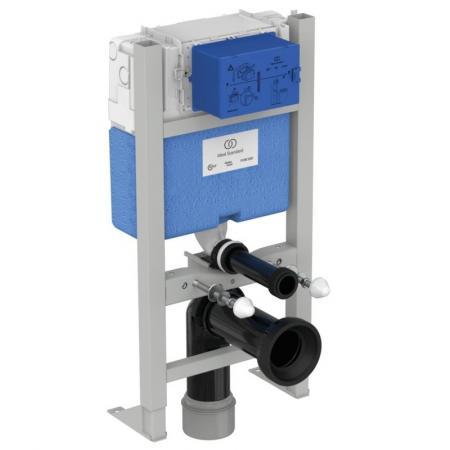 Ideal Standard Prosys 150P Stelaż podtynkowy WC niski R009167