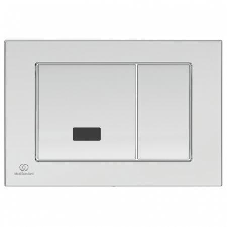 Ideal Standard ProSys Przycisk spłukujący bezdotykowy, chrom R0131AA