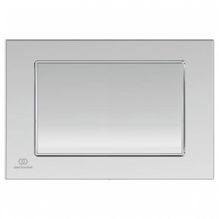 Ideal Standard ProSys Przycisk spłukujący, stal nierdzewna R0128MY