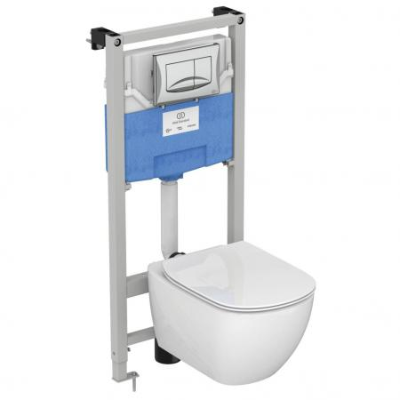 Ideal Standard ProSys Stelaż do WC, R009467