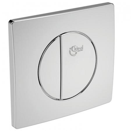 Ideal Standard Przycisk spłukujący do WC, chrom W3091AA