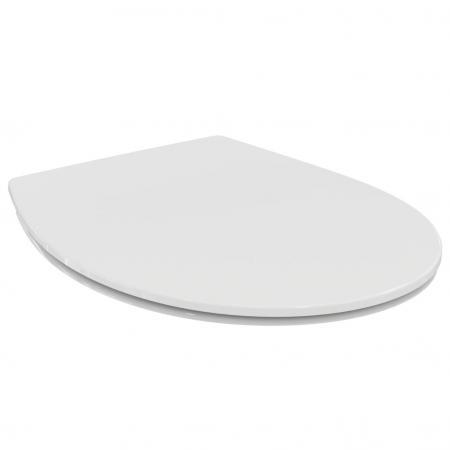 Ideal Standard Simplicity Deska sedesowa 44,5x36,5 cm, biała E131701