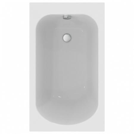 Ideal Standard Simplicity Wanna prostokątna 120x70 cm biała W004001