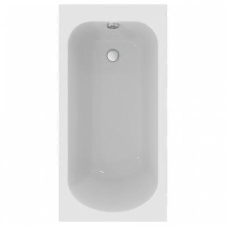 Ideal Standard Simplicity Wanna prostokątna 140x70 cm biała W004101