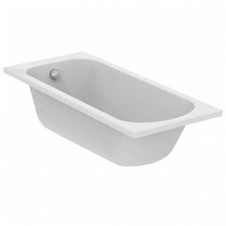 Ideal Standard Simplicity Wanna prostokątna 160x70 cm biała W004301
