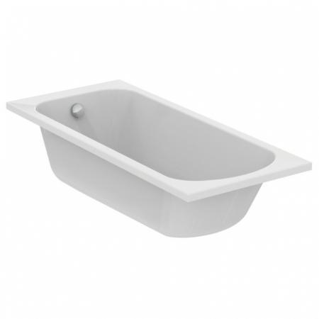 Ideal Standard Simplicity Wanna prostokątna 170x75 cm biała W004501