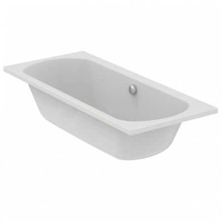 Ideal Standard Simplicity Wanna prostokątna 180x80 cm biała W004601