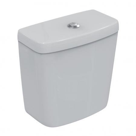 Ideal Standard Simplicity Zbiornik do WC kompakt, biały E875901