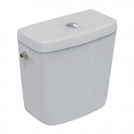 Ideal Standard Simplicity Zbiornik do WC kompakt, biały E876001