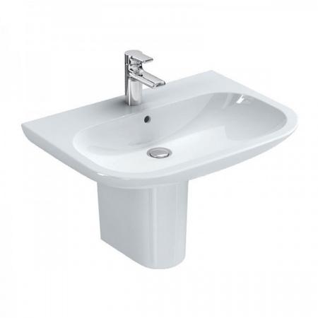 Ideal Standard Active Umywalka podwieszana 55x46 cm, biała T054101