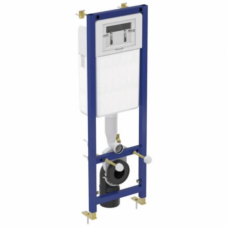 Ideal Standard Stelaż podtynkowy do zabudowy lekkiej na toaletę WC podwieszaną, W370567