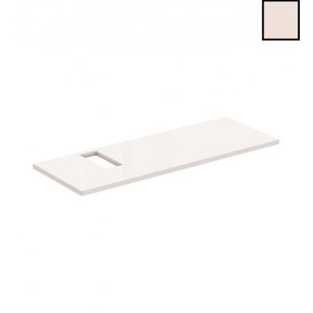 Ideal Standard Strada Blat 118 cm, szarobrązowy lakier K2665WC