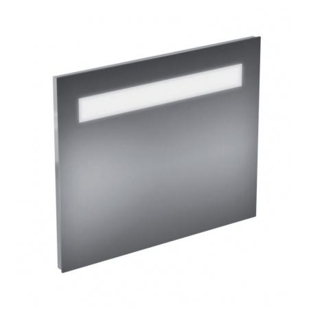 Ideal Standard Strada Lustro 80 cm z oświetleniem K2673BH