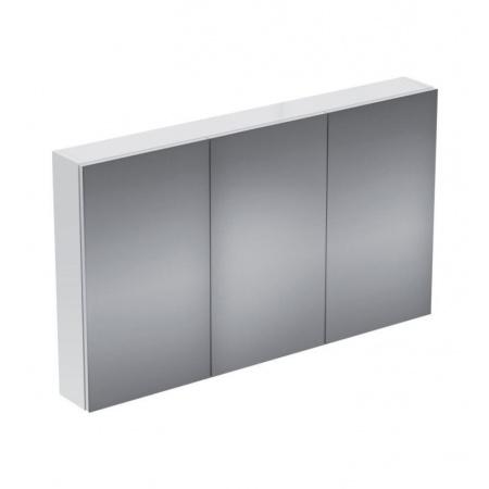 Ideal Standard Strada Szafka ścienna z lustrem 120 cm, aluminium K2672AL
