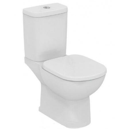 Ideal Standard Tempo Miska WC kompaktowa 36x66,5x44 cm, biała T331201