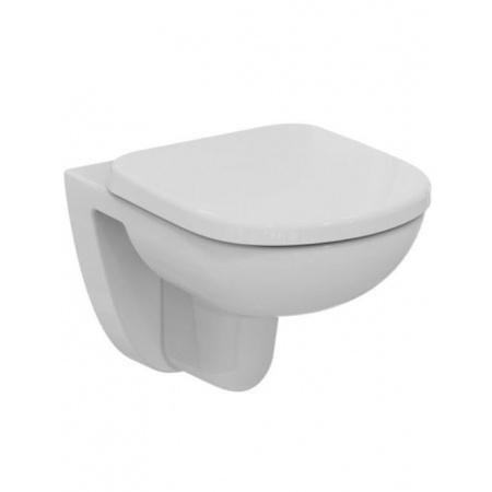 Ideal Standard Tempo Miska WC podwieszana 37x48 cm, biała T328801