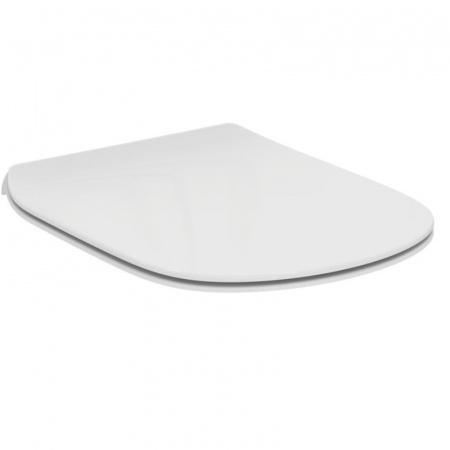 Ideal Standard Tesi Deska sedesowa Thin zwykła cienka biała T352801