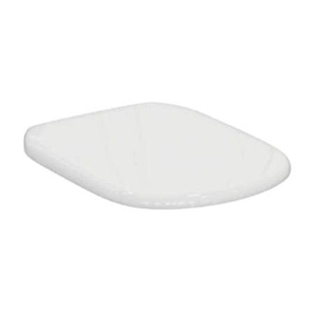 Ideal Standard Tesi Deska sedesowa Slim wolnoopadająca cienka zagięta, biała T352901