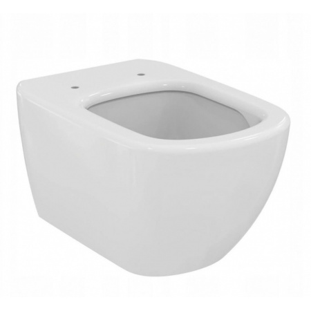 Ideal Standard Tesi Toaleta WC AquaBlade podwieszana 53,5x36,5 cm biała T007901
