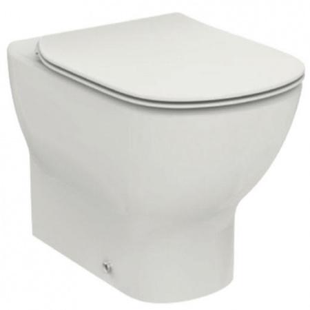 Ideal Standard Tesi Miska WC stojąca AquaBlade 36,5x55,5 cm, biała T007701
