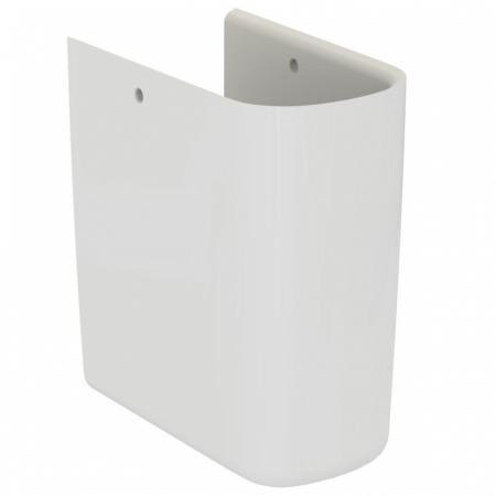 Ideal Standard Tesi Półpostument biały mat T3518V1