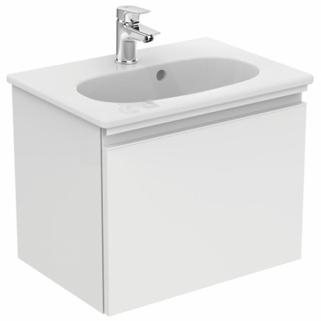Ideal Standard Tesi Szafka podumywalkowa 60x44 cm, biały lakier T0045OV