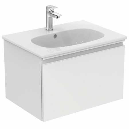 Ideal Standard Tesi Szafka podumywalkowa 60x44 cm, biały lakier T0046OV